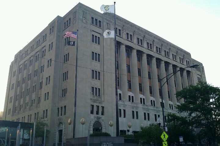 Cook County State's Attorney's Office