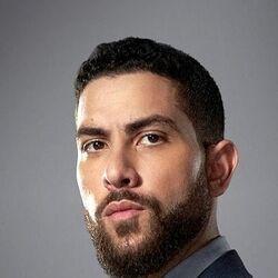 Omar Adom Zidan