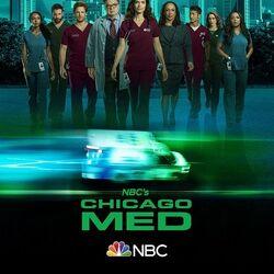 Chicago Med (Season 5)