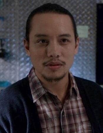 Ronnie Chen