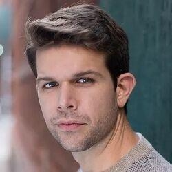 Taylor Anthony Miller
