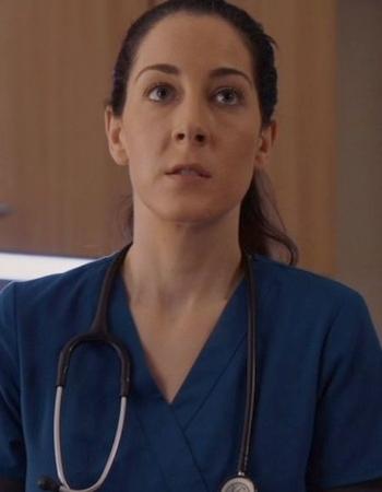 Dina Garston