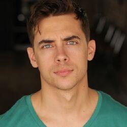 Nate Santana