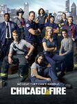 Chicago Fire (Season 4)