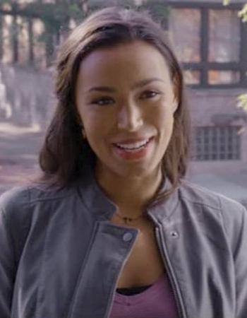 Serena Holmes