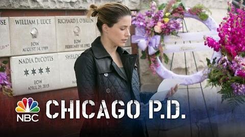 Chicago PD - Episode Highlight - Season 2 - Nadia's Memorial