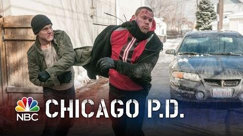 Chicago PD - Episode Highlight - Season 2 - A Punching Chance