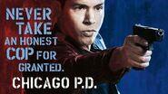 Chicago PD Season 1 Poster 4