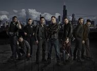Chicago PD Season 1 Cast