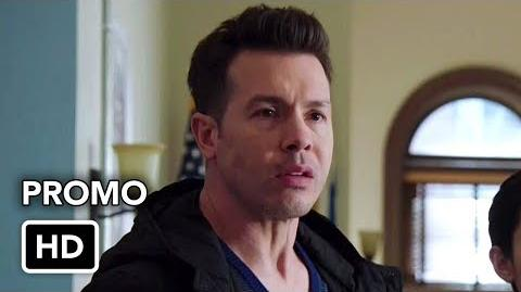 """Chicago PD 5x16 Promo """"Profiles"""" - Chicago Fire Crossover & 100th Episode"""