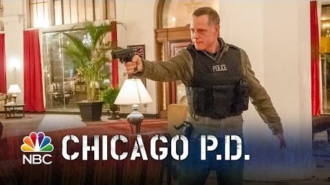 Chicago PD - Episode Highlight - Season 2 - The Royal Hotel Shootout