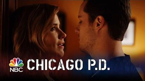 Chicago PD - Episode Highlight - Season 2 - The Linstead Makeout