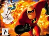 The Incredibles: Rise of the Underminer (video game)