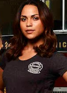 Gabriela dawson chicago fire