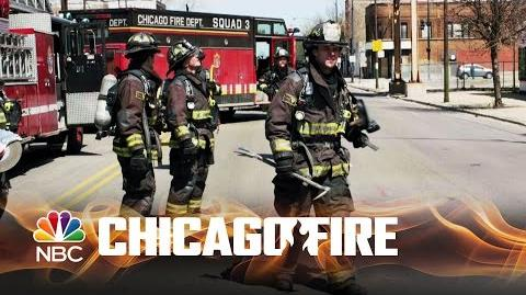 Chicago Fire - Who Gets Out Alive? (Preview)