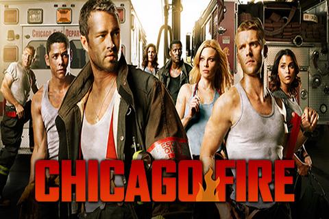 Chicago Fire Wiki