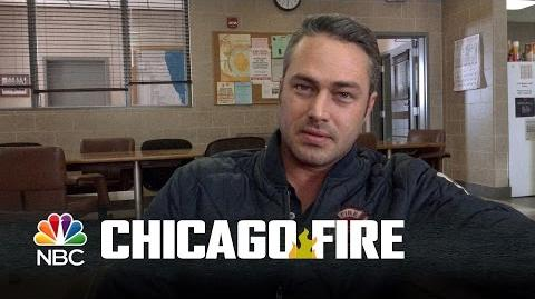 Chicago Fire - Carefully Chosen Words (Episode Highlight)