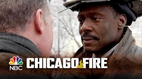 Chicago Fire - Chicago Fire and P.D