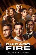 Chicago Fire (2012) - Season 10