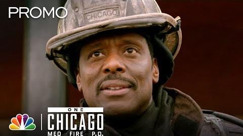Chicago Fire - Chicago's Best, Together on One Night
