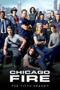 Chicago Fire (2012) - Season 5