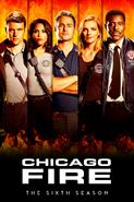 Chicago Fire (2012) - Season 6