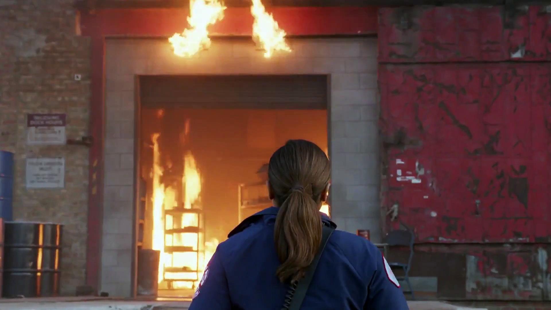 Chicago Fire Season 6 Promo (HD)