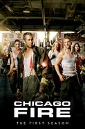 Chicago Fire (2012) - Season 1