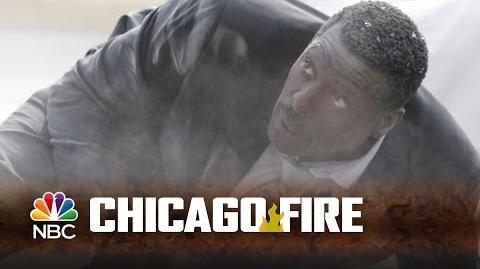 Chicago Fire - The Season 2 Finale Cliffhanger (Episode Highlight)