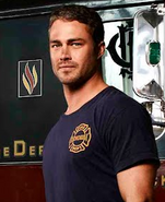 Kelly severide chicago fire