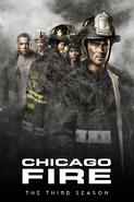 Chicago Fire (2012) - Season 3