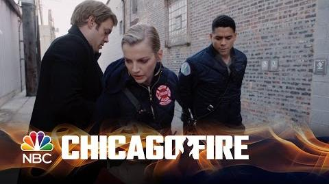 Chicago Fire - Brace Yourself (Episode Highlight)