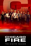 Chicago Fire (2012) - Season 8