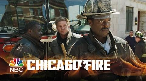 Chicago Fire - Tension Boiling Over (Preview)