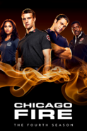 Chicago Fire (2012) - Season 4