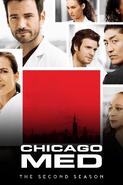 Chicago Med (2015) - Season 2