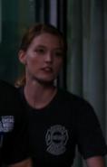 Paramedic Juliette