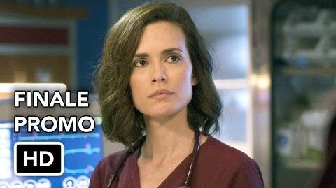 """Chicago_Med_2x23_Promo_""""Love_Hurts"""""""