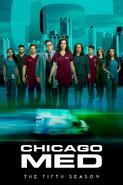Chicago Med (2015) - Season 5
