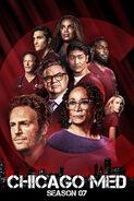 Chicago Med (2015) - Season 7