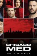 Chicago Med (2015) - Season 3