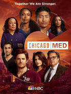 Chicago Med Season 6 Poster (1)