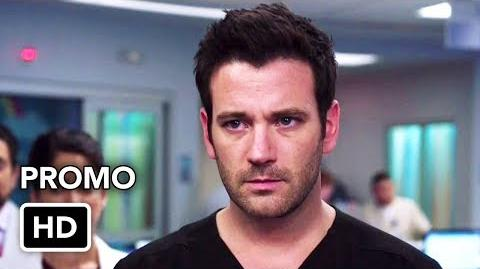 """Chicago Med 3x15 Promo """"Devil In Disguise"""" (HD)"""