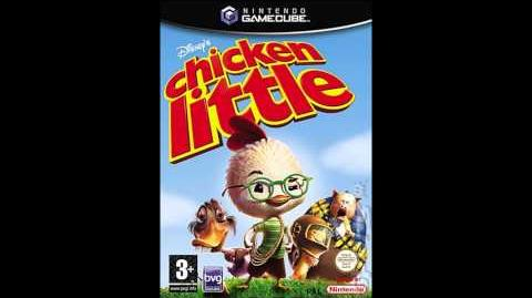 Chicken Little Game Soundtrack - Final Boss