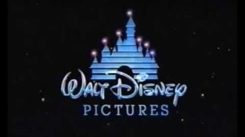 Disney's Chicken Little Trailer 2005 (VHS Capture)