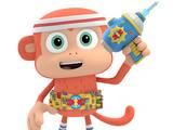 Chico Bon Bon: Monkey With a Toolbelt Wiki