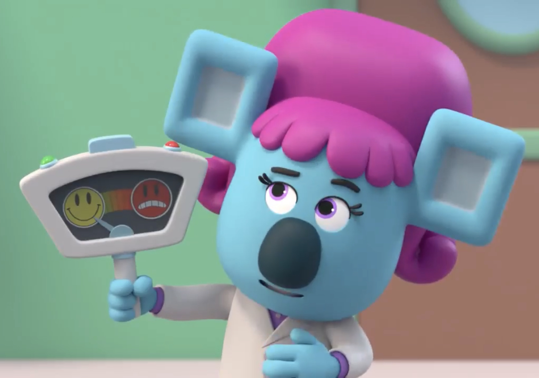 Dr. Merv