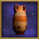 Y-有把手的陶花瓶(略缩图)