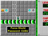 Force World