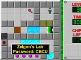 Zelgon's Lair